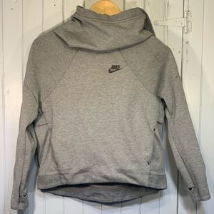 Nike Girls Thermal Hoodie Pullover Size XL